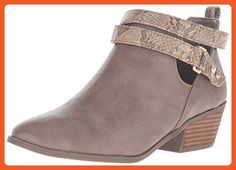 ee987643ed0e8a Calvin Klein Women s Ashby Boot -- See this great image   Booties ...