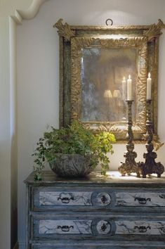 And Carol Glasser Interiors See More Antique Grey