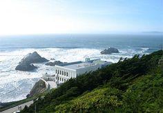 Cliff House, San Francisco