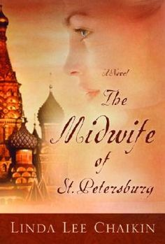 The Midwife of St. Petersburg (Paperback)   Read It Again Books
