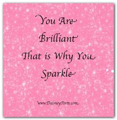 Sparkle ON! #SmGirlfriends