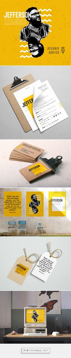Jefferson Leandro | Brand Experience by Jefferson Leandro