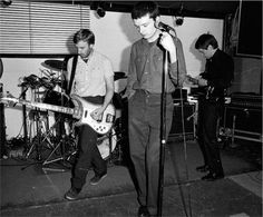 . Joy Division, Song To The Siren, Ian Curtis, Post Punk, Rest In Peace, Music Bands, Cool Bands, The Beatles, My Music