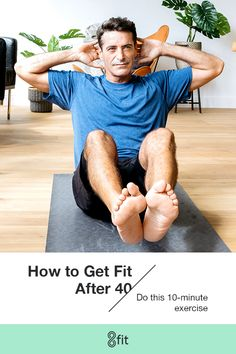 How To Get Fit After It's definitely not easy, especially when last time you were fit was in your Don't lose hope though — losing weight and getting that muscle tone is quite simple if you manage your training and diet the right way. And no, stea What Causes Sleep Apnea, Cure For Sleep Apnea, Sleep Apnea Remedies, Weight Loss Tips, Lose Weight, Steady State Cardio, Home Remedies For Snoring, 10 Minute Workout, Muscle Tone
