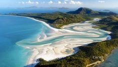 FOTOS: Las mejores playas del mundo