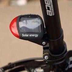 Q5 LED Solar energy