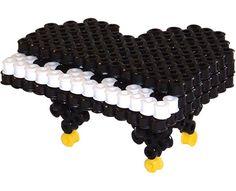 40+ Creative Perler Beads Ideas, http://hative.com/creative-perler-beads-ideas/,
