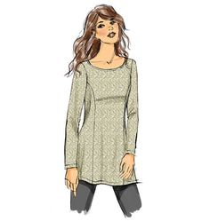 Sewing for Fall~ http://voguepatterns.mccall.com/v8925-products-47552.php?page_id=174