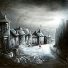 View and buy the latest artwork from Bob Barker. We have a large collection of Bob Barker artwork. Here I Go Again, Nostalgic Art, English Artists, British Artists, Unique Paintings, Landscape Drawings, Moon Art, Pictures To Paint, New Artists