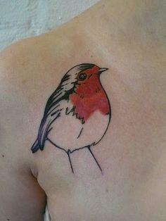 robin tattoo | Tumblr