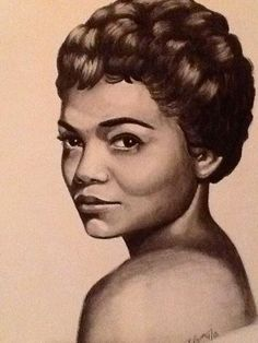 Eartha Kitt - Facebook/Look Again