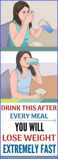 You Want To Lose Weight Extremely Fast Then Drink This After Every Meal - Cool Healthy Tips Weight Loss Meals, Losing Weight Tips, Want To Lose Weight, Weight Loss Tips, Low Carb Diet Plan, Lose Weight Naturally, Healthy Beauty, Healthy Tips, Healthy Foods