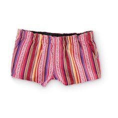 Empyre Xena Guatemalan Stripe Woven Shorts at Zumiez : PDP