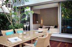 SYRB Balcon East #syrb #modern #interior #design #outdoor #blue