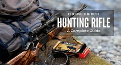 Buying the best hunting air rifle can be very tricky. Here are the best tips and…