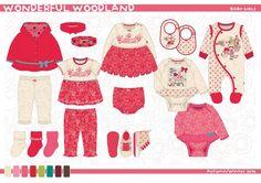 baby, baby girls, girls, girlswear, children, kids, babywear