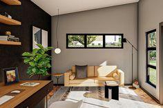 Workspace Design, Office Interior Design, Home Office Decor, Office Interiors, Home Decor, Backyard Office, Garden Office, Modern Home Offices, Office Plan