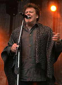 Wilfried (* 24. Juni 1950 in Bad Goisern, Oberösterreich, eigentlich Wilfried Scheutz) ist ein österreichischer Sänger. Sein Markenzeichen ist seine markante Rockstimme.
