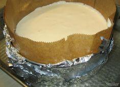 Sernik japoński-bajecznie lekki, piankowy, puszysty-najlepszy :) Japanese cheesecake - przepis ze Smaker.pl Food And Drink, Pudding, Sweets, Recipes, Smoothie, Diet, Recipe, Waffles, Bakken