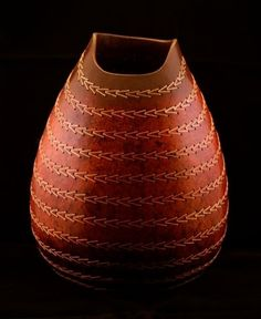 *Gourd Art by Cindy Kendall by monsterfish