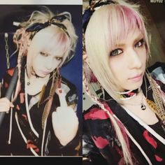 http://www.youtube.com/channel/UCqEqHuax3qm6eGA6K06_MmQ?sub_confirmation=1 He looks so mad xD #gotcharocka #Jun  #guitarist#guitar#cute#kawaii#japanese#jrocker#jrock#rock#jmetal#metal#vkei#visualkei#longhair#makeup#style#piercing#animeboy#pinlhair#japan#musican#music#blonde by rei__la