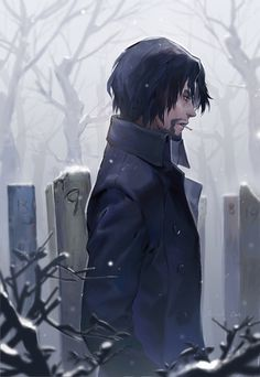 Image about anime in zankyou no terror by yuki Manga Anime, Manga Art, Anime Art, Anime Boys, Tokyo Ghoul, B The Beginning, The Garden Of Words, Fanart, Mirai Nikki