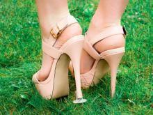 2a2e1736051 Clean Heels - The world s first original heel stopper