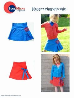Tutorial quarter-wrinkle skirt free pattern. scroll down, on right side about half way down page