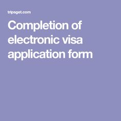 Ds Visa Application Form  Visa    Ds