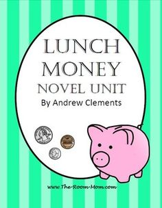 Lunch Money Book