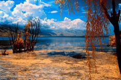My travel to China Erhai Lake——China photography