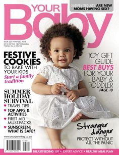 Your Baby  Magazine - Buy, Subscribe, Download and Read Your Baby on your iPad, iPhone, iPod Touch, Android and on the web only through Magzter