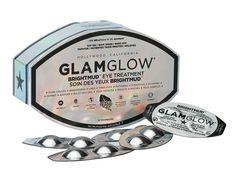 'Glam glow', de Sephora - En solo tres minutos, recupera la vitalidad y la luminosidad de la mirada fatigada. Con arcilla y extractos de menta.