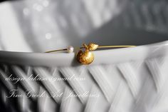 Apple Necklace with Pearl  Silver 925 Gold plated Jewellery Price: 24 euros Order code: 01D2  FREE Shipping Worldwide for orders up to 40 euros  All products are protected in Luxury Gift Package  Lakasa e-shop Jewelry Fine Greek Art e-mail: design.lakasa@gmail.com  https://lakasaeshop.wordpress.com/ also http://designlakasa.wix.com/gr