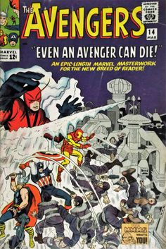 Browse the Marvel Comics issue Avengers Learn where to read it, and check out the comic's cover art, variants, writers, & more! The Avengers, Avengers Comics, Marvel Comic Books, Comic Books Art, Marvel Avengers, Comic Art, Dc Comics, Marvel Characters, Marvel Heroes