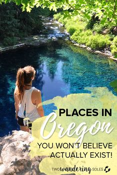 Places in Oregon You Won't Believe Actually Exist!