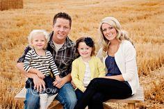 So grateful for my little family