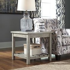 Briarwood End Table
