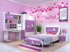 decoración cuarto de niñas camarote - Buscar con Google
