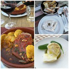 Lissabon – Alentejo – Algarve – eine kulinarische Portugal-Reise - via Nutri Culinary 17.08.2016 | Miniserie zur kulinarischen Portugalreise, mit allen Adressen - Part 3 Algarve #Portugal