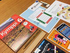 Poimimme uuden OPSin mukaisia, innostavia harjoituksia matematiikan tunneille. Löydät harjoituksia alakoulun jokaiselle vuosiluokalle. Play, Games, Cover, Books, Libros, Book, Gaming, Book Illustrations, Plays
