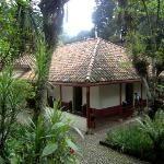 Casa Museo Quinta de Bolivar