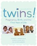 Twins! Pregnancy, birth, and the first year of life. http://library.cw.bc.ca/catalogue/10896/default.aspx