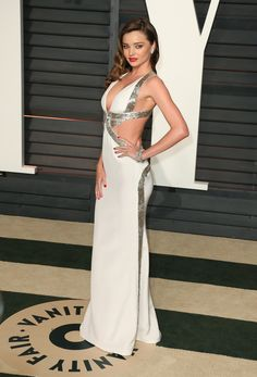 The 50 Best Celebrity Armsand Tips on How to Get Them - Miranda Kerr | StyleCaster