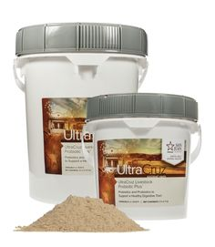 UltraCruz® Livestock Probiotic Plus