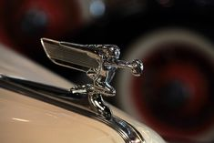 Dubai mall car packard business coupe Emirates car classic festival downtown 1941 goddess of speed