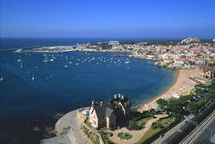 Sobrevoe de avião as magníficas paisagens da Costa do Estoril, entre o azul do Atlântico e o verde da serra de Sintra, num passeio inesquecível. Voo de 30 min por apenas 59€. - Descontos Lifecooler