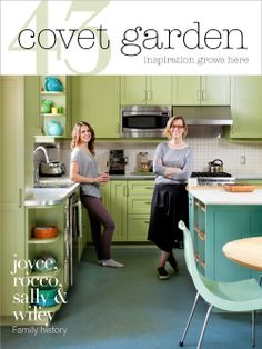 covet garden - decor magazine and blog