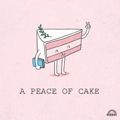 Day 89: A Peace of Cake | Flickr - Photo Sharing!