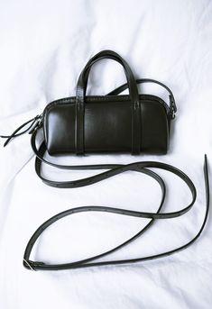 266145912745 Mini Leather Bag